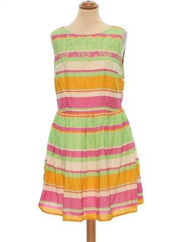 Vestido mujer M&S 40 (M - T2) verano #1286168_1