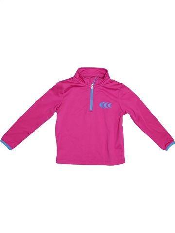 Sportswear fille CRANE violet 6 ans hiver #1287099_1