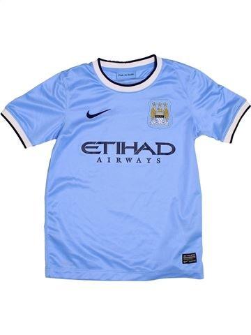 Camiseta deportivas niño NIKE azul 12 años verano #1287589_1