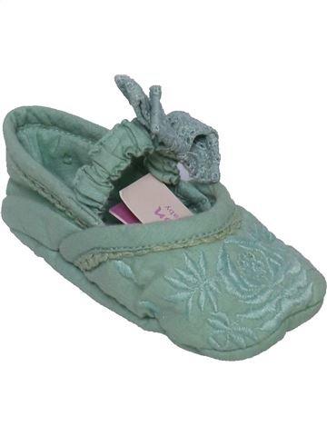 Zapatos bebe niña MONSOON gris 6 meses verano #1287614_1