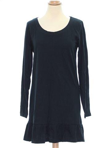 Robe femme BLANCHE PORTE 38 (M - T1) hiver #1287906_1