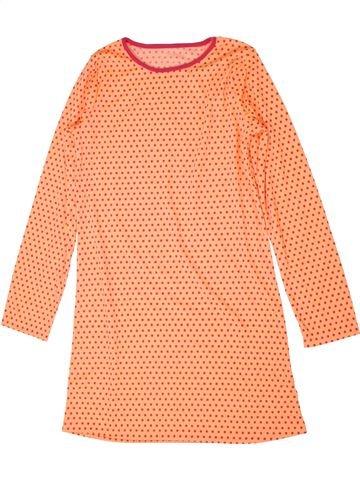 Camisón niña GEORGE naranja 12 años invierno #1289974_1