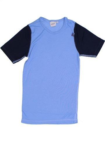 Camiseta de manga corta niño ALIVE azul 12 años verano #1290280_1