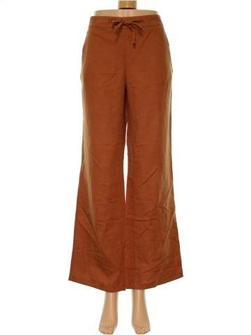Pantalón mujer C&A 38 (M - T1) verano #1290485_1