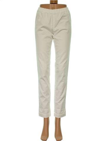 Pantalon femme SISLEY 42 (L - T2) hiver #1293265_1