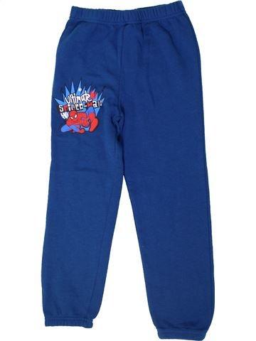 Pantalon garçon SUPERS HÉROS bleu 8 ans hiver #1293762_1