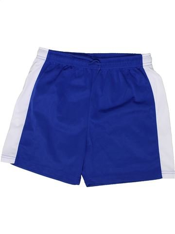 Pantalon corto deportivos niño ALIVE violeta 12 años verano #1294045_1