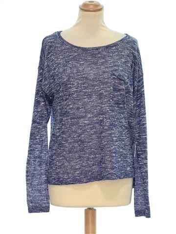 Pull, Sweat femme H&M S hiver #1294199_1