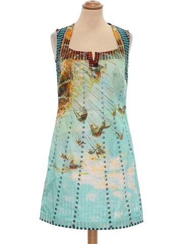 Vestido mujer AVENTURE DES TOILES 36 (S - T1) verano #1294444_1