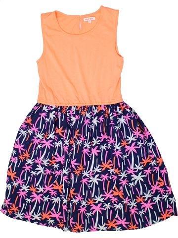 Vestido niña BLUEZOO violeta 12 años verano #1295235_1