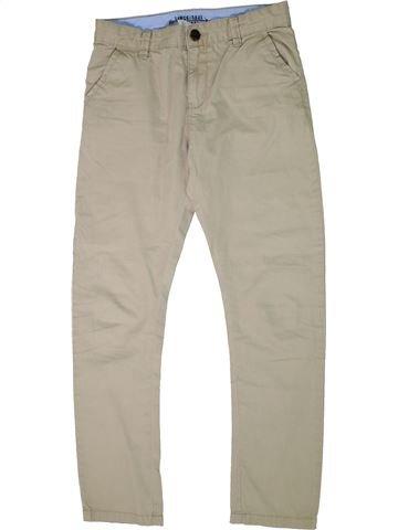 Pantalón niño HEMA beige 13 años invierno #1295347_1