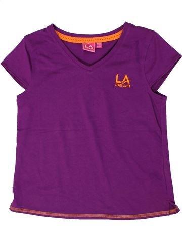 Sportswear fille LA GEAR violet 12 ans été #1295456_1