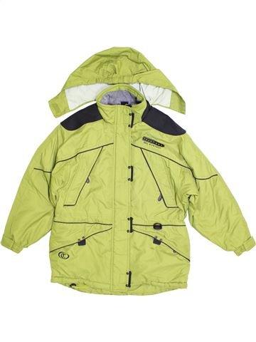 Ski garçon TRESPASS vert 10 ans hiver #1295679_1