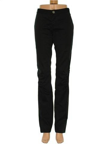 Pantalon femme IKKS 40 (M - T2) hiver #1296618_1