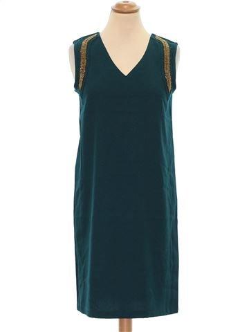 Vestido mujer KIABI 36 (S - T1) verano #1296784_1