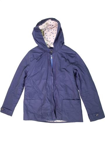 Abrigo niña ZARA azul 14 años invierno #1297178_1