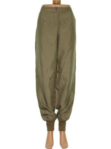 Pantalón mujer LA REDOUTE 40 (M - T2) verano #1297233_1