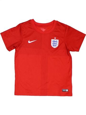 Camiseta deportivas niño NIKE rojo 6 años verano #1297254_1