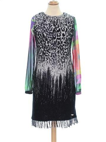 Robe femme DESIGUAL 36 (S - T1) hiver #1297400_1