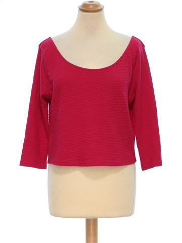 Top manches longues femme NEW LOOK 42 (L - T2) hiver #1297742_1