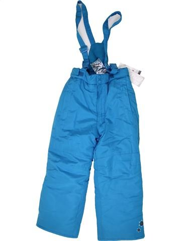 Ski garçon OKAY bleu 7 ans hiver #1297784_1