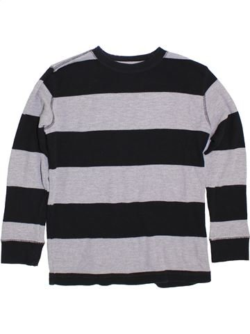 jersey niño GAP negro 11 años invierno #1298116_1