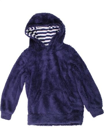 Pull garçon NUTMEG bleu 8 ans hiver #1298514_1