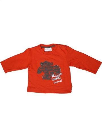 Sudadera niño ERGEE rojo 2 años invierno #1299192_1