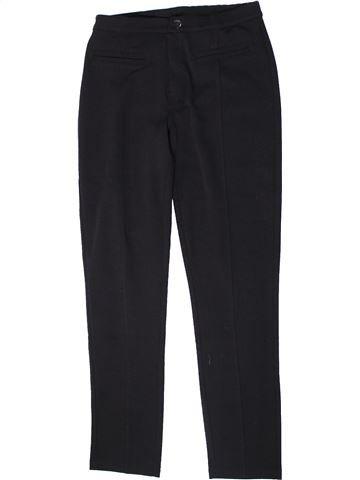 Pantalón niña GAP azul oscuro 12 años invierno #1299462_1