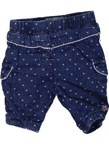 Pantalón niña ORCHESTRA azul 1 mes invierno #1300191_1