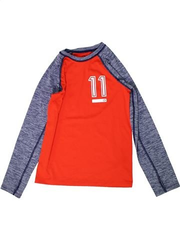 Ropa deportiva niño GAP naranja 8 años invierno #1300486_1