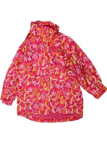 Anorak-Trinchera niña X.MAIL rosa 7 años verano #1300658_1
