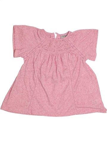 Túnica niña NEXT rosa 5 años verano #1300885_1