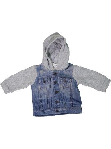Sudadera niño H&M gris 4 años invierno #1301203_1