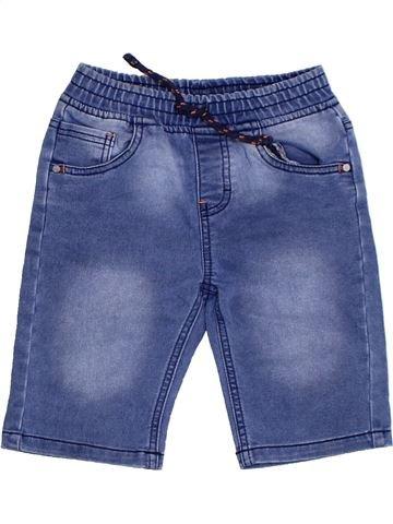 Short - Bermuda garçon DUNNES STORES bleu 4 ans été #1301302_1