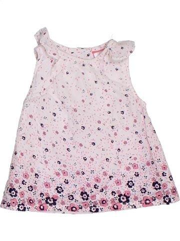 Vestido niña PRIMARK blanco 6 meses verano #1301323_1