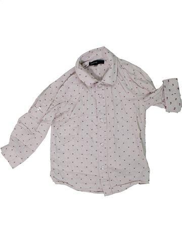Chemise manches longues garçon MARKS & SPENCER gris 3 ans hiver #1301670_1