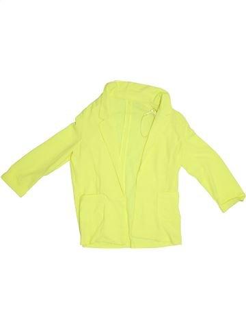 Chaqueta niña DUNNES STORES amarillo 11 años verano #1301755_1