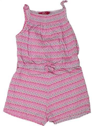 Combinación corta niña PRIMARK rosa 7 años verano #1301826_1
