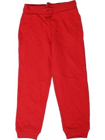 Pantalón unisex PAPAGINO rojo 6 años invierno #1301934_1