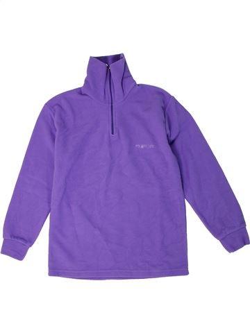 jersey niña POLARCODE violeta 8 años invierno #1302031_1