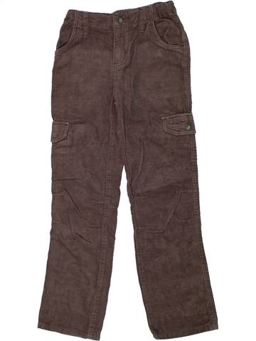 Pantalón niño CHARLES VÖGELE violeta 7 años invierno #1302088_1