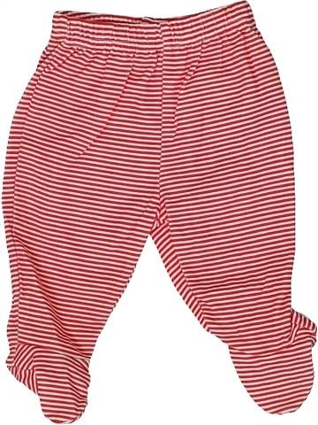 Pantalón unisex GEORGE violeta 1 mes invierno #1302275_1