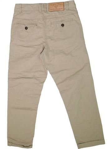 Pantalón niño VINGINO gris 9 años verano #1302422_1
