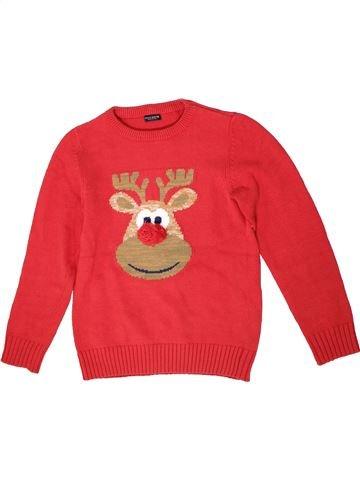 jersey niño NEXT rojo 10 años invierno #1302539_1