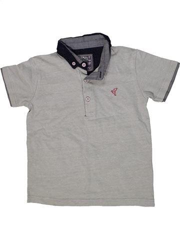 Camiseta de manga corta niño RJR JOHN ROCHA gris 4 años verano #1302571_1