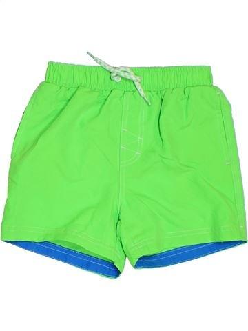 Bañador niño TU verde 5 años verano #1302722_1