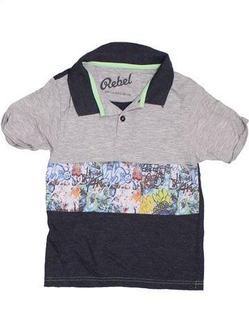 Camiseta de manga corta niño PRIMARK azul 8 años verano #1302773_1