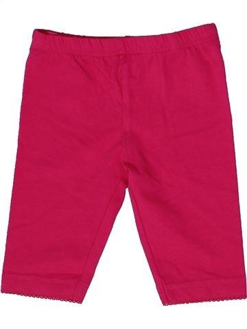 Legging niña FRENDZ rosa 12 meses verano #1302840_1