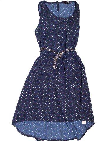 Robe fille PRIMARK bleu 12 ans été #1302890_1